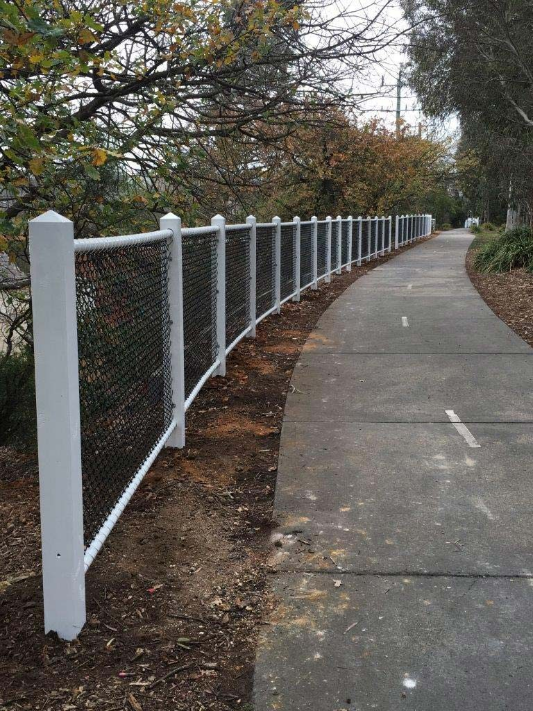 Path Fencing in Melbourne