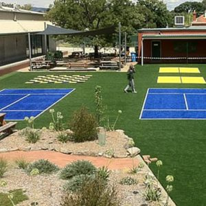 School Playground Surfaces in Melbourne