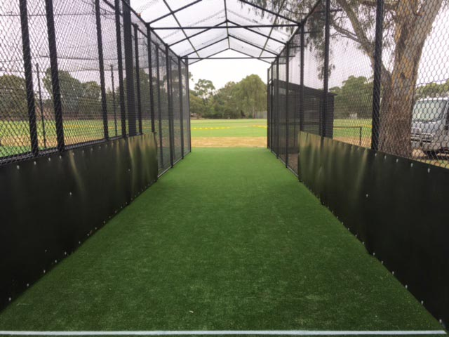 Cricket Wicket Builders in Melbourne
