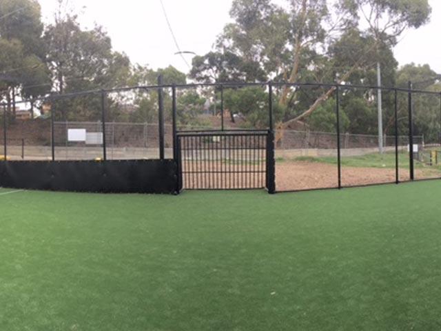 Melbourne Cricket Wicket Builders