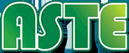 ASTE Retina Logo