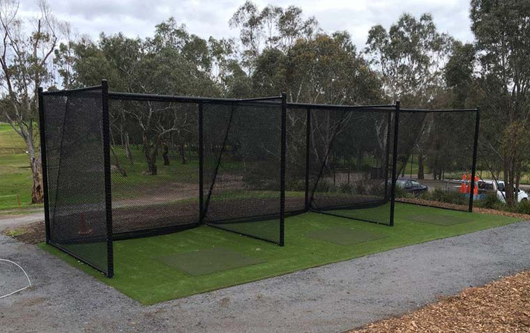Cricket Net Construction in Melbourne