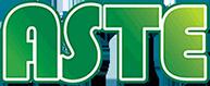 ASTE Mobile Retina Logo