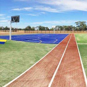 Melbourne Multisports Park