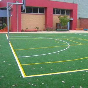 Synthetic Turf For Schools in Melbourne