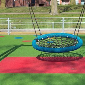 Safe School Playground Surfaces