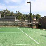 Tennis Court Turf Maintenance in Melbourne