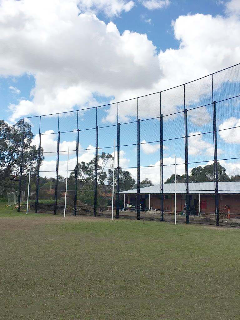 Football Net Construction in Melbourne