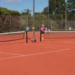 En Tout Cas Tennis Court Conversions in Melbourne