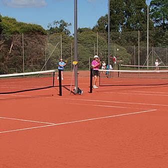 En Tout Cas Tennis Court Conversions in Melbourne