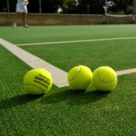 Tennis Court Repair in Melbourne