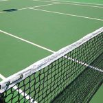 Tennis Court Resurfacing in Melbourne