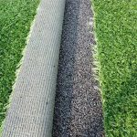 Multisport Surface Turf Maintenance