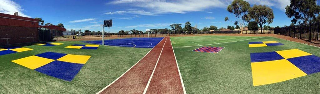 Multisport Surface by ASTE