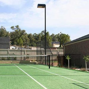 Sports Area Lighting & Fencing in Melbourne