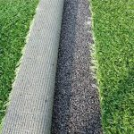Tennis Court Turf Repair in Melbourne