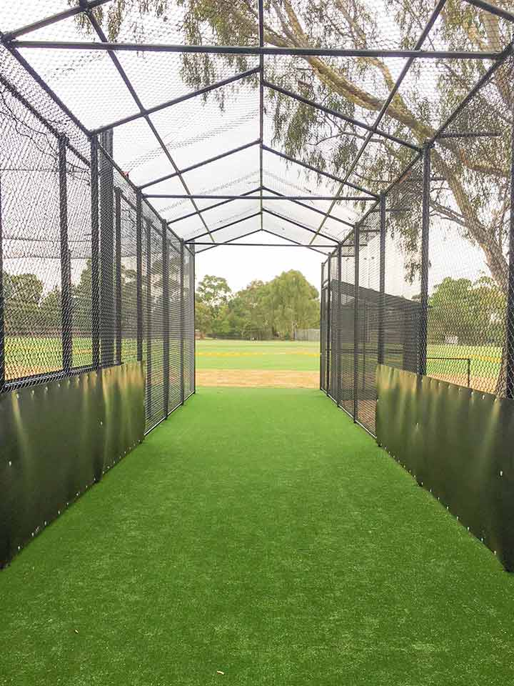 Melbourne Cricket Nets